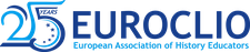 EUROCLIO - European Association of History Educators logo