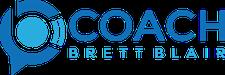Coach Brett Blair  logo