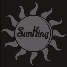 Sun King Music logo