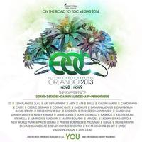 EDC ORLANDO 2 DAY VIP PASS