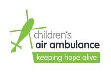 Children's Air Ambulance logo
