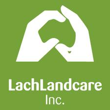 LachLandcare Inc. logo
