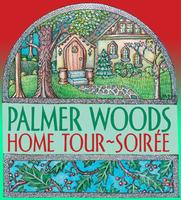 SOLD OUT! Palmer Woods Holiday HOME TOUR~SOIRÉE 2013