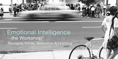 Emotional Intelligence--the workshop