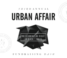YP Urban Affair Bash | An Illuminating Night in Black...