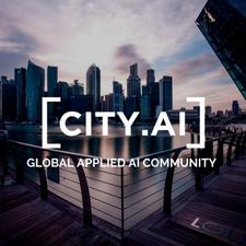 CITY.AI logo