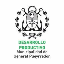 Secretaría de Desarrollo Productivo - Municipalidad del Partido de General Pueyrredon logo