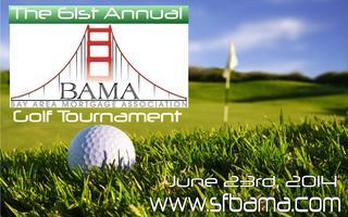 The 61st Annual BAMA Golf Tournament