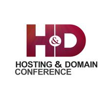 Hosting & Domain Conference logo