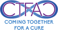 Coming Together For A Cure logo