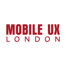 MUXL (Mobile UX London) logo