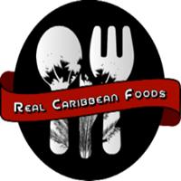 Real Caribbean Foods logo