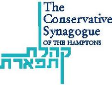 Conservative Synagogue of the Hamptons logo