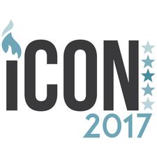 ICON Conference logo