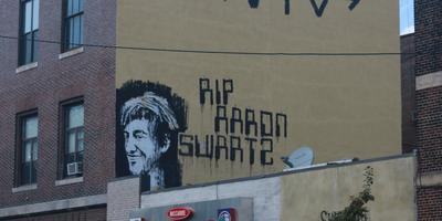 Second Worldwide Aaron Swartz Memorial Hackathon...