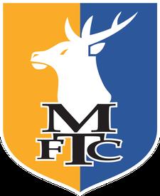 Mansfield Town Football Club logo