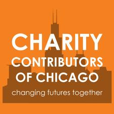 Charity Contributors of Chicago logo