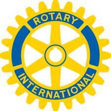 Rotary Club of Auburn logo