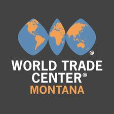 Montana World Trade Center logo