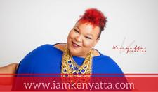 Kenyatta Johnson logo