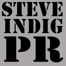 Steve Indig PR & Events logo