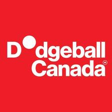Dodgeball Canada logo