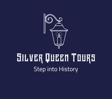 Silver Queen Walking Tours logo