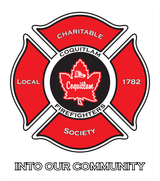 Coquitlam Firefighter's Charitable Society logo