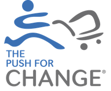 THE PUSH FOR CHANGE FOUNDATION logo