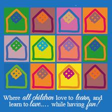 Connecticut's Women's League Child Development Center  logo