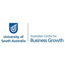 Australian Centre for Business Growth logo