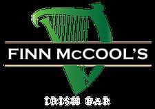 Finn McCool's Irish Bar logo