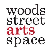 Woods Street Arts Space logo