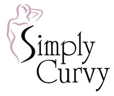 Simply Curvy Consignment logo