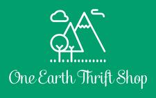 One Earth Thrift Shop  logo