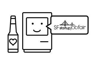 SF Startup Job Fair Happy Hour