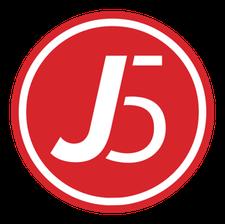 JFIVE logo