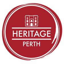 Heritage Perth logo