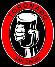 Toronado SD logo