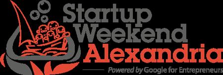 Startup Weekend Alexandria III