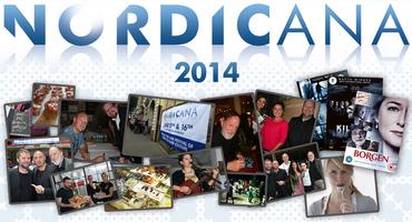 Nordicana 2014
