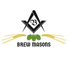Kin Kin Brew Masons logo