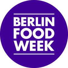 Berlin Food Week 2018 logo