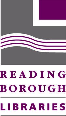 Reading Libraries logo