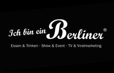 ICH BIN EIN BERLINER logo