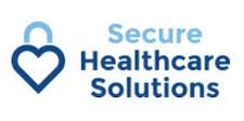 Secure Healthcare Solutions logo