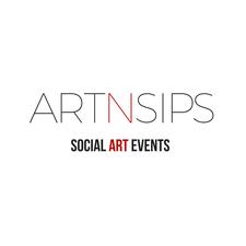 ARTnSIPS logo
