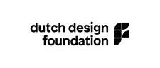 Dutch Design Foundation logo