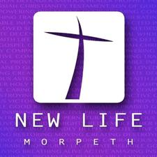 New Life Morpeth logo