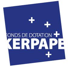 Fonds de Dotation de Kerpape logo